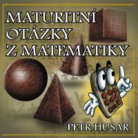 Učebnice maturitní otázky z MATEMATIKY